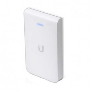 Ubiquiti Access-Point UniFi UAP-AC-IW 802.11ac (In-Wall) Without PoE adapter / Without power supply
