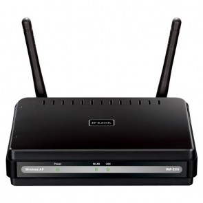 D-Link WLAN 300MBit Access-Point DAP-2310