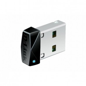 D-Link WLAN 150MBit Micro USB Dongle DWA-121