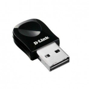 D-Link WLAN 300MBit Nano USB Dongle DWA-131