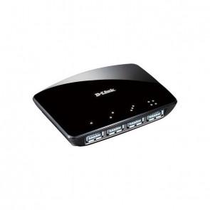 D-Link USB Hub 4 Port USB 3.0 DUB-1340