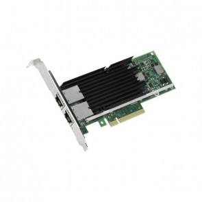 Intel 10Gb 2-Port Serv.Ad.X540-T2(2xRJ45) bulk