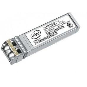 Intel Dual Rate Ethernet SFP+ SR Optics Module