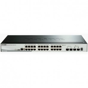 D-Link Switch DGS-1510-28X 24xGBit/4xSFP+