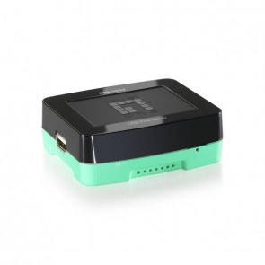 LevelOne Printserver Mini Pocket 1 x USB