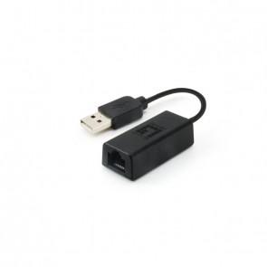 LevelOne Adapter USB2.0 -> 10/100MBit Ethernet