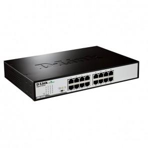 """D-Link Switch DGS-1016D 16xGBit 19"""""""