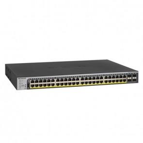 Netgear 52Port Switch 10/100/1000 GS 752TPP