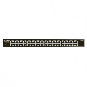 Netgear 48Port Switch 10/100/1000 GS348