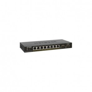Netgear 10Port Switch 10/100/1000 GS 310TP