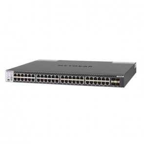 Netgear 48Port Switch 100/1000/10000 XSM4348CS+++