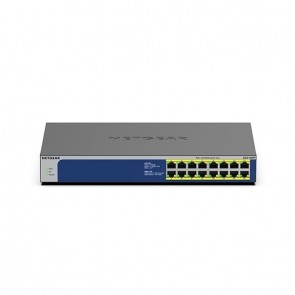 Netgear 16Port Switch 10/100/1000 PoE/ GS516PP