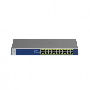 Netgear 24Port Switch 10/100/1000 PoE/ GS524PP