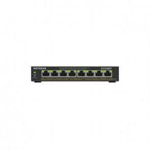 Netgear 8Port Switch 10/100/1000 GS308EP
