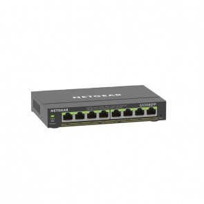Netgear 8Port Switch 10/100/1000 GS308EPP