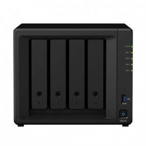 Synology NAS Disk Station DS418 (4 Bay)