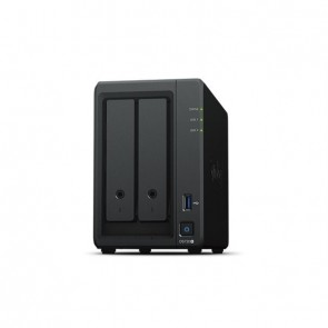 Synology NAS Disk Station DS720+ (2 Bay)