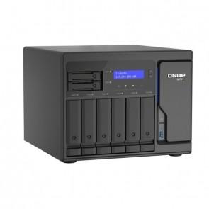 QNAP NAS TS-h886-D1622-16G (8-Bay)