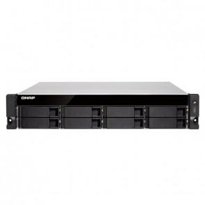 QNAP NAS TS-877XU-RP-3600-8G (8 Bay)