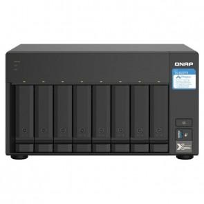 QNAP NAS TS-832PX-4G (8 Bay)