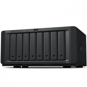 Synology NAS Disk Station DS1821+ (8 Bay)