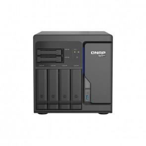 QNAP NAS TS-h686-D1602-8G (6-Bay)