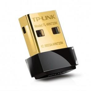 TP-LINK WLAN 150MBit USB Adapter Lite-N Nano