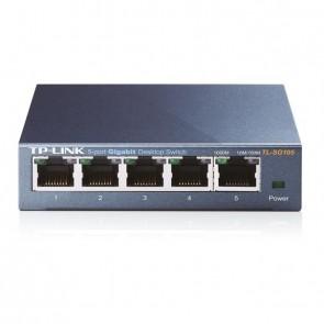 TP-LINK Switch TL-SG105 5xGBit Unmanaged v4