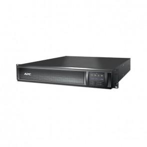 APC Smart-UPS X 1500 VA LCD SMX1500RMI2U