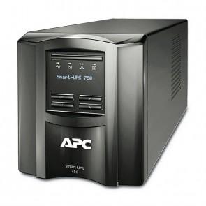 APC Smart-UPS  750 VA LCD mit SmartConnect