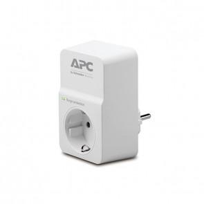 APC πολύπριζο PM1W-GR