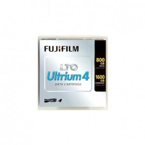 Cartridge Fuji LTO4 Ultrium 800/1600GB