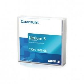 Cartridge Quantum LTO5 1,5/3,0TB
