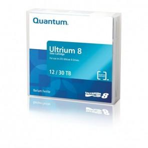 Cartridge Quantum LTO8 12/30TB
