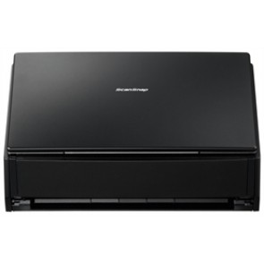 Fujitsu DKT ScanSnap iX500 scanner for documents
