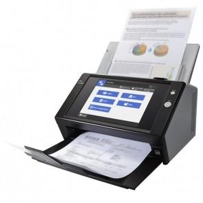 Fujitsu scanner N7100E