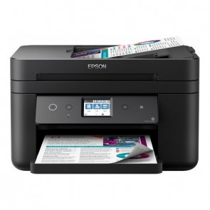 Epson WorkForce WF-2860 DWF (4in1)