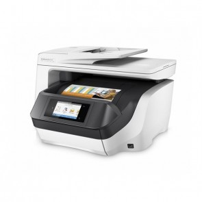 HP Officejet 8730 eAiO (4in1)