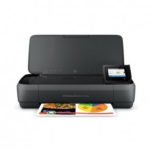 HP OfficeJet 250 Mobile AiO (3in1)