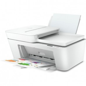 HP DeskJet Plus 4110 AiO (4in1) USB/WLAN white