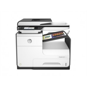 HP PageWide Pro MFP 477 dw (4in1)
