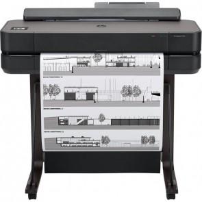 HP DesignJet   T650 -   610 mm (24 Zoll)