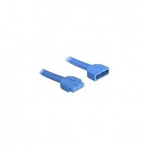 Delock Verlängerungskabel USB 3.0 Pin Header Stecker/Buchse