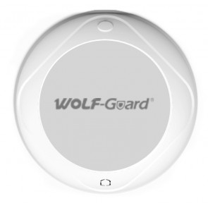 WOLF GUARD ασύρματη σειρήνα εσωτερικού χώρου JD-11, ηχητική και οπτική