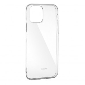 Jelly Case Roar - Motorola G7 Play transparent