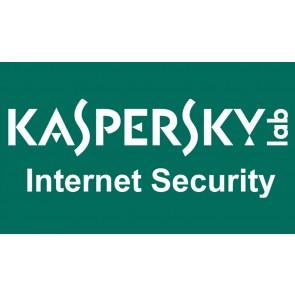 KASPERSKY Internet Security ESD, 3 συσκευές, 1 έτος