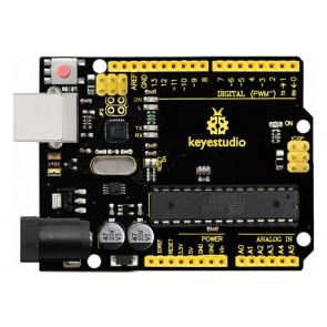 KEYESTUDIO UNO R3 development board KS0001, συμβατό με Arduino