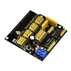 KEYESTUDIO sensor shield V5 KS0004, συμβατό με Arduino