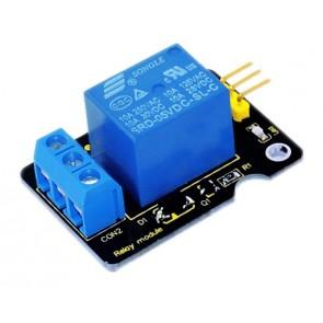 KEYESTUDIO single relay module KS0011, συμβατό με Arduino, 5V