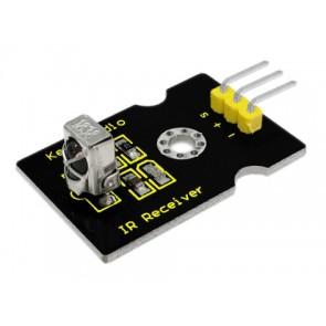 KEYESTUDIO digital IR receiver module KS0026, συμβατό με Arduino